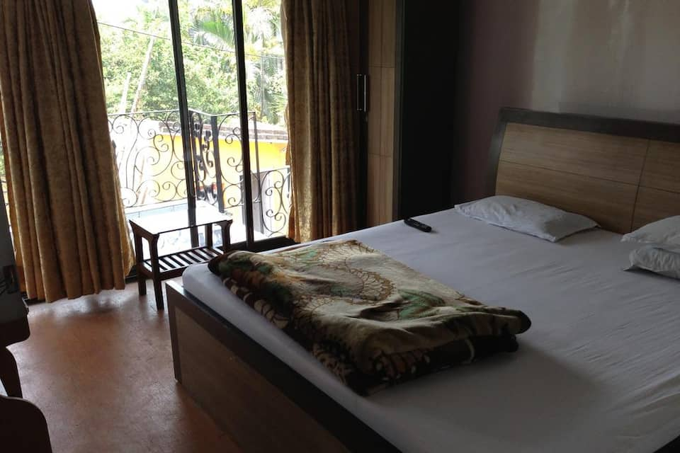 Shree Shyam Guest House, V I P Road, Shree Shyam Guest House