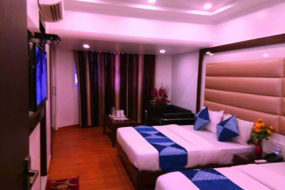 Standard Room Non A/C