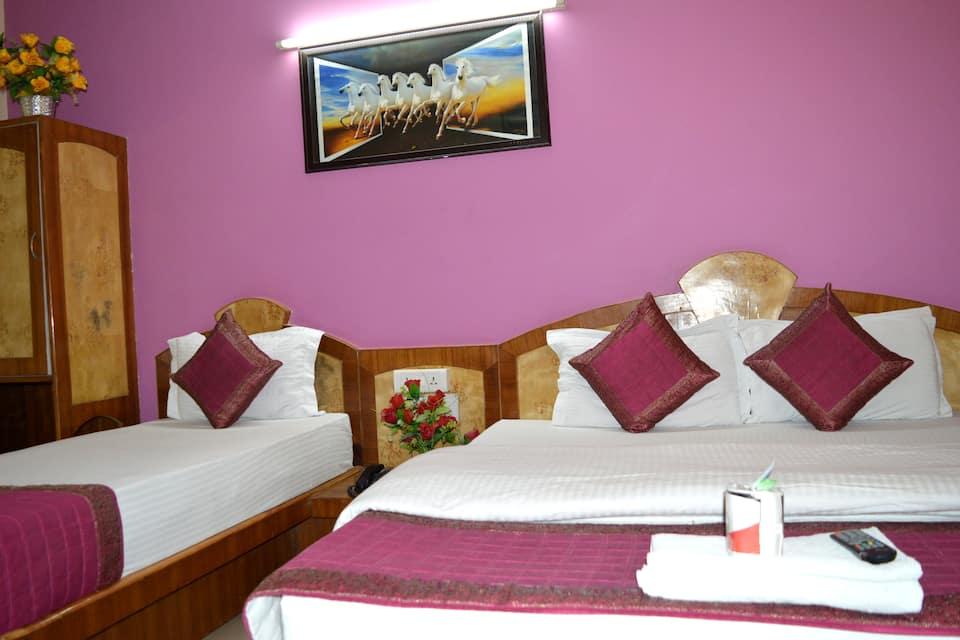 Cottage Ganga Inn, Paharganj, Cottage Ganga Inn