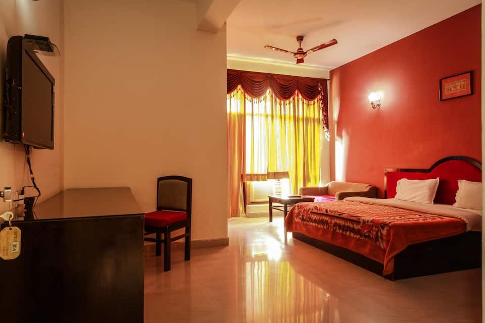 Hotel Neeraj Bhawan, Railway station road, Hotel Neeraj Bhawan