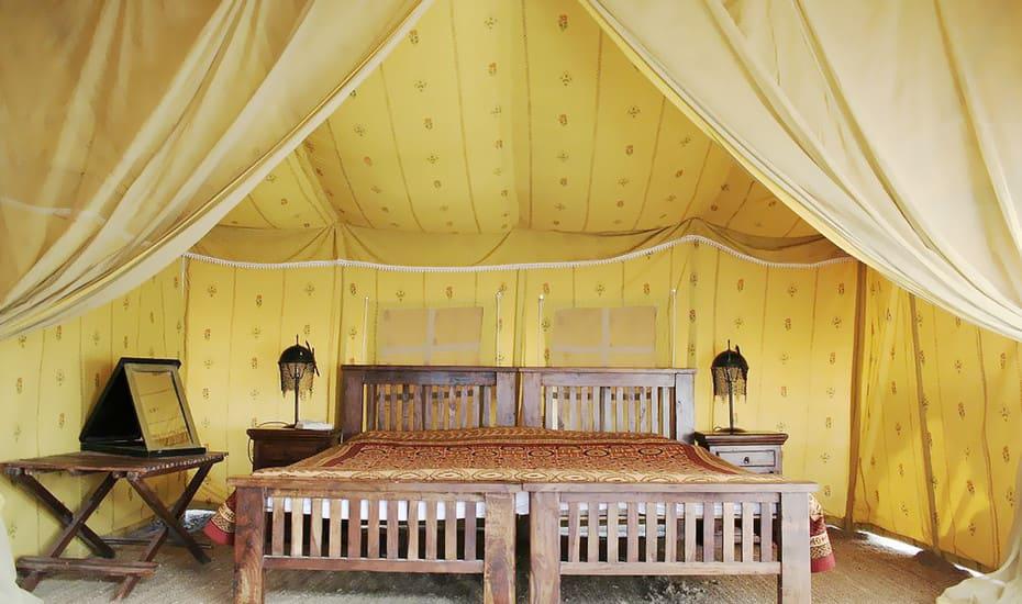 Registhan Guest House, Khuri, Registhan Guest House