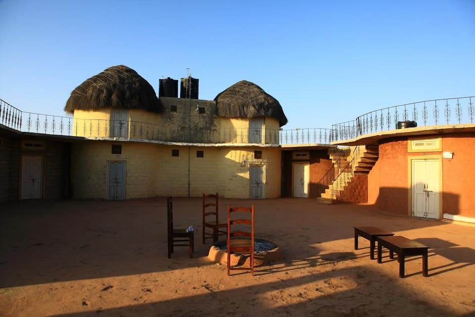 Registhan Guest House, Khuri, Registhan Guest House