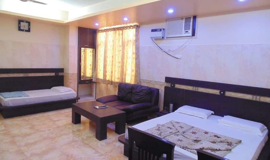 Hotel Parkash, Banganga Road, Hotel Parkash