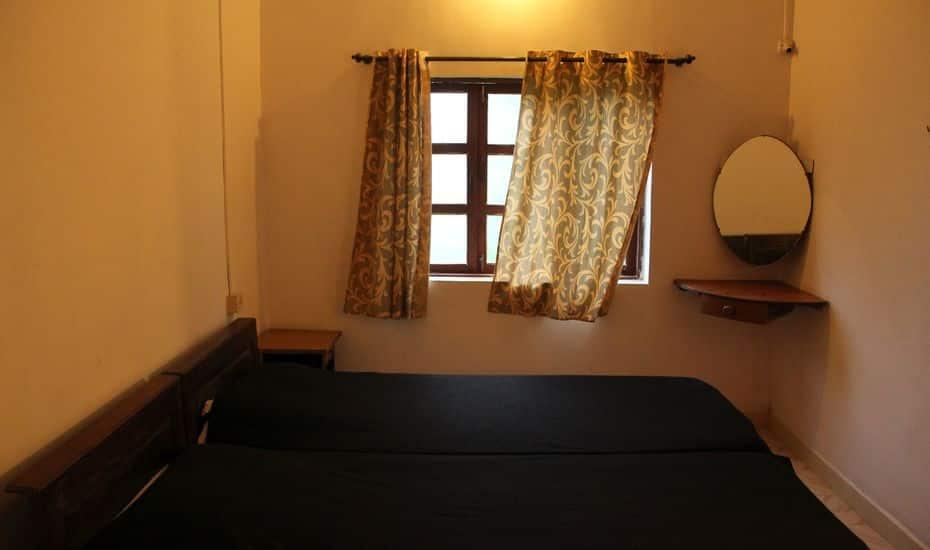 Hotel Astoria (A Heritage Property), Mapusa, Hotel Astoria (A Heritage Property)