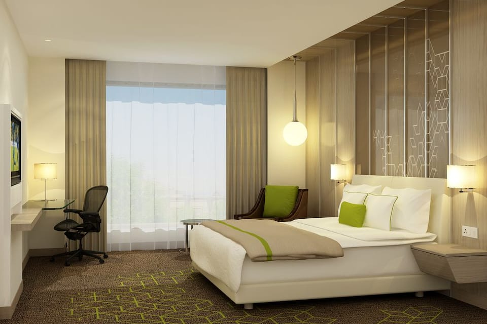 Family Package - Superior Double Room