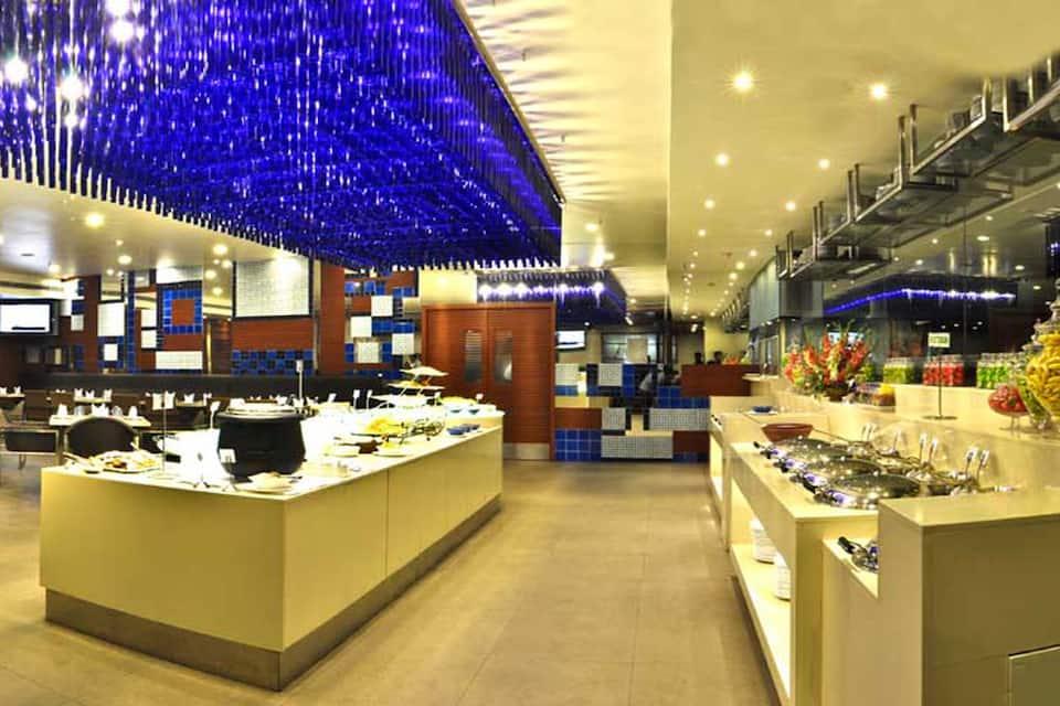 Quality Hotel D V Manor, M.G. Road, Quality Hotel D V Manor