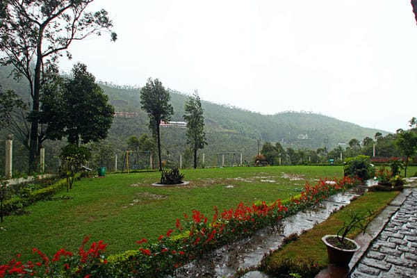 T and U Leisure Hotel, Munnar Town, T and U Leisure Hotel