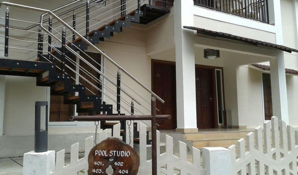 Broad Bean Resort & Spa, Chithirapuram, Broad Bean Resort  Spa
