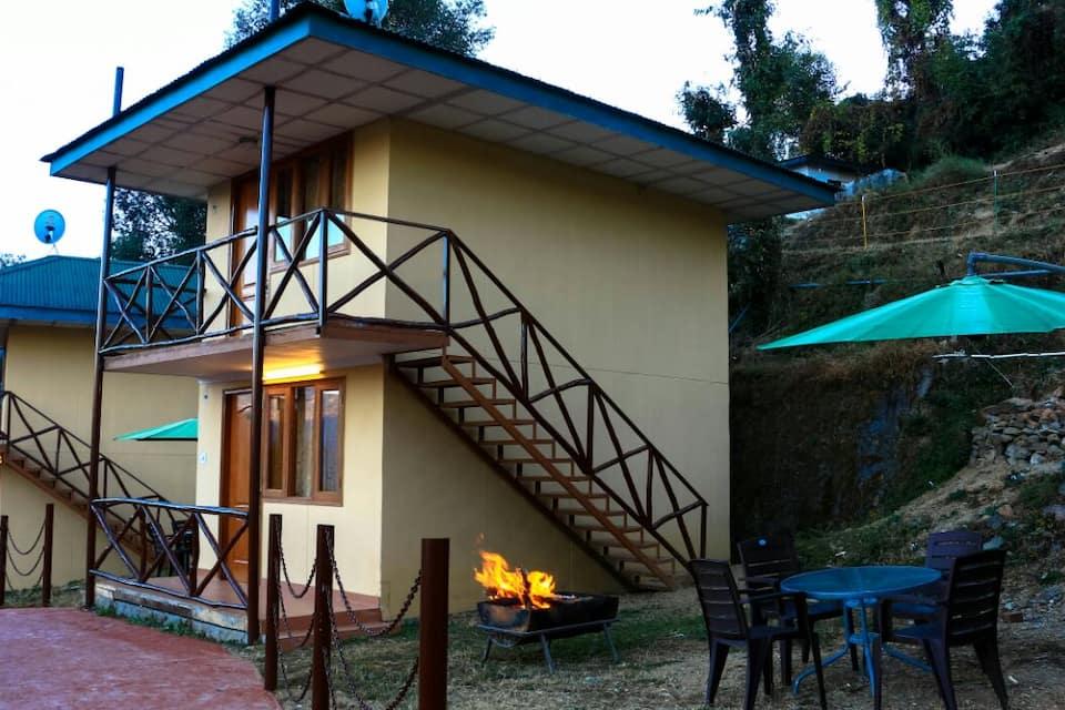 Sitapur Village Resort, Mashobra, Sitapur Village Resort