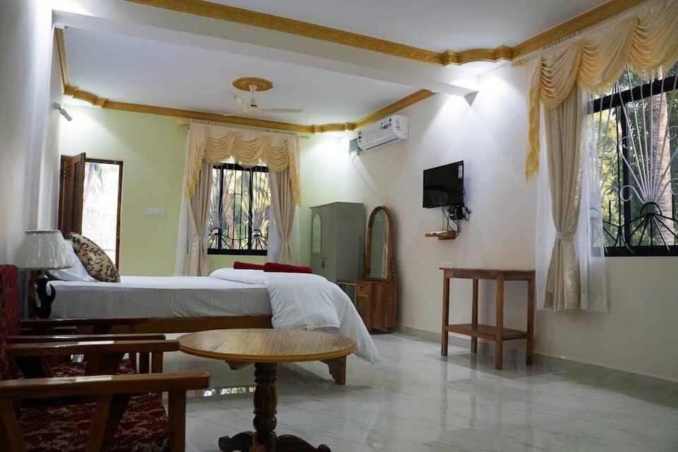 Pritam's Cottages