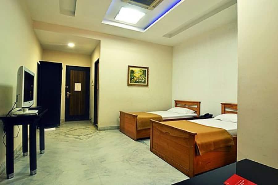 Starcity Residence Nungambakkam, Nungambakkam, Starcity Residence Nungambakkam
