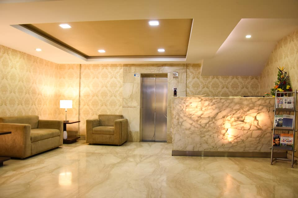 Comfy Business Hotel, Koramangala, Comfy Business Hotel