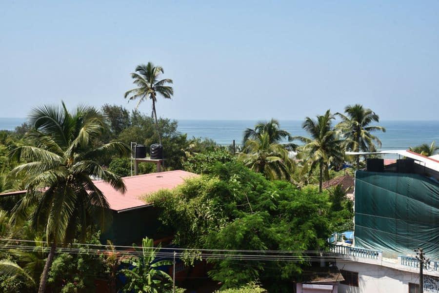 Blue Marine Resort, Calangute, Blue Marine Resort