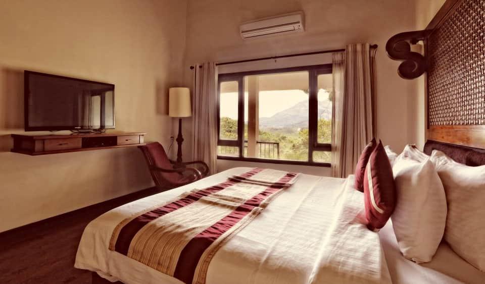The Windflower Resorts & Spa, Vythiri, The Windflower Resorts  Spa