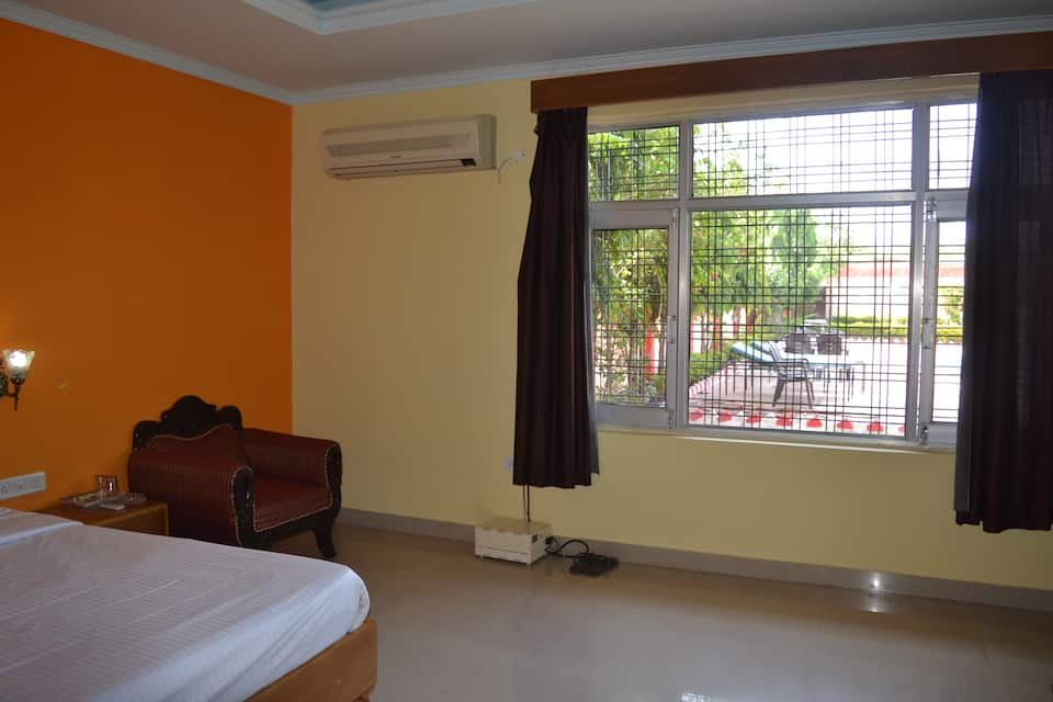 Hotel Nirvana, Airport Road, Hotel Nirvana