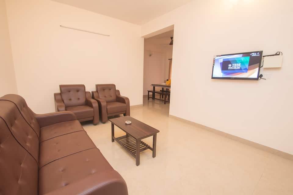 ThulasiRams Serviced Apartment, Peelamedu, ThulasiRams Serviced Apartment