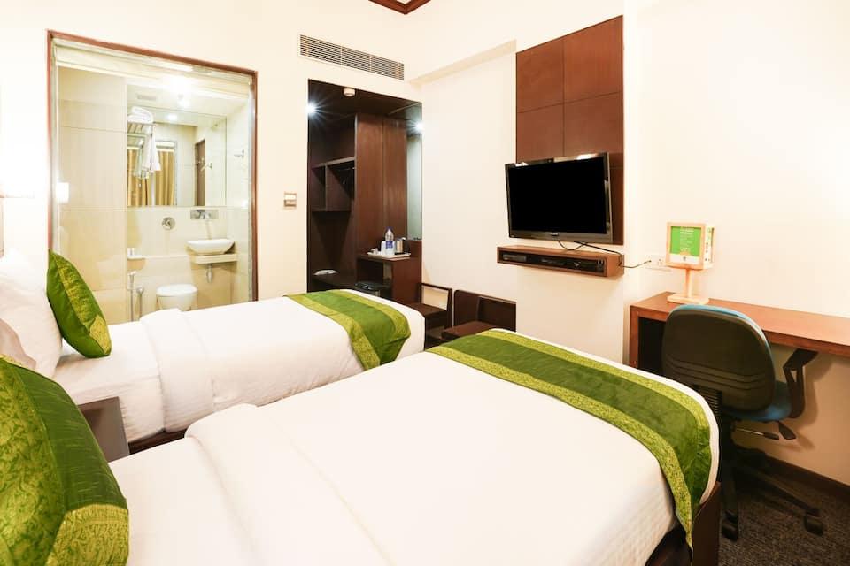 Hotel Aum Regency, , Treebo Aum Regency