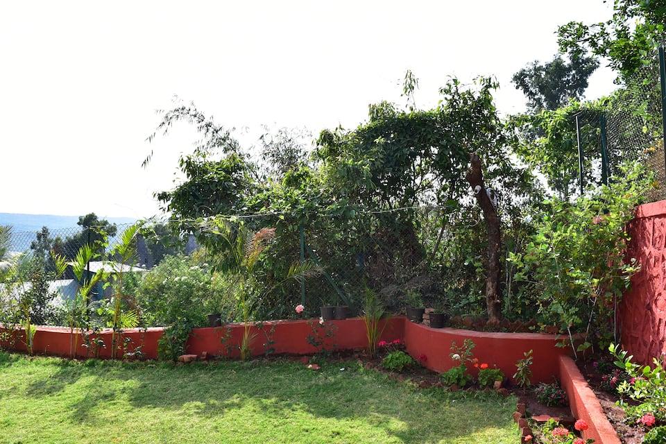 Gugal Residency, Mahabaleshwar Panchgani Road, Gugal Residency