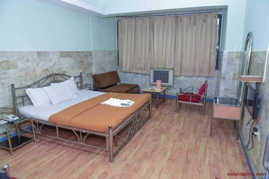 A/C Standard Room