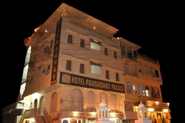 Hotel Pannadhay Palace, , Hotel Pannadhay Palace