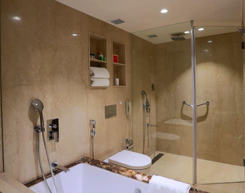 WelcomHotel Rama International,Aurangabad - ITC Hotel Group, Chikhalthana, WelcomHotel Rama International,Aurangabad - ITC Hotel Group