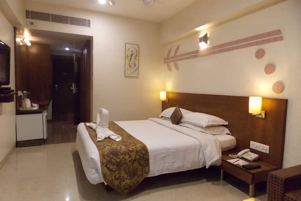 Super Deluxe Double Room Only