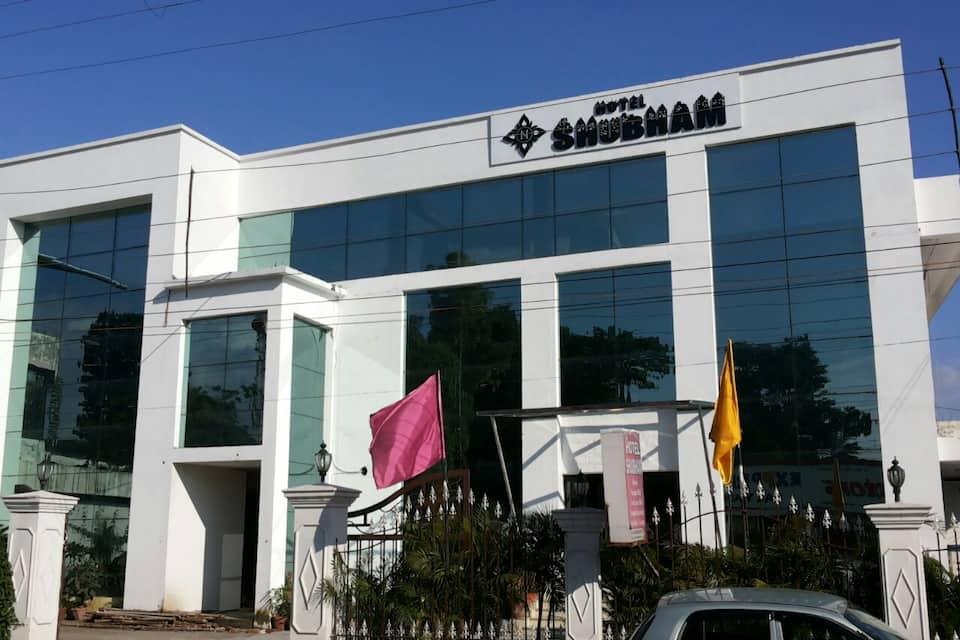 Shubham Hotel, , Shubham Hotel