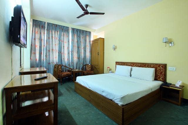 Hotel Vardaan, Near City Centre, Hotel Vardaan