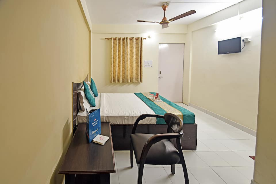 Hotel Gangotri, Sidcul, Hotel Gangotri
