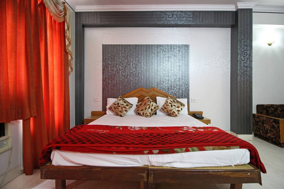 Hotel Sahil, Jammu Road, Hotel Sahil