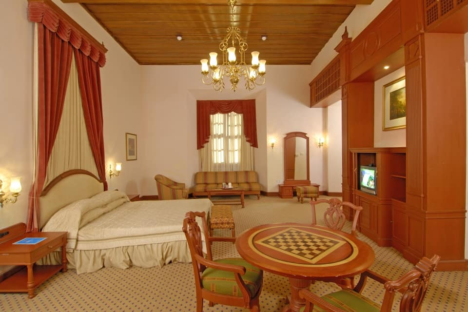 Bolgatty Island Resort (KTDC), Mulavukadu, Bolgatty Island Resort (KTDC)