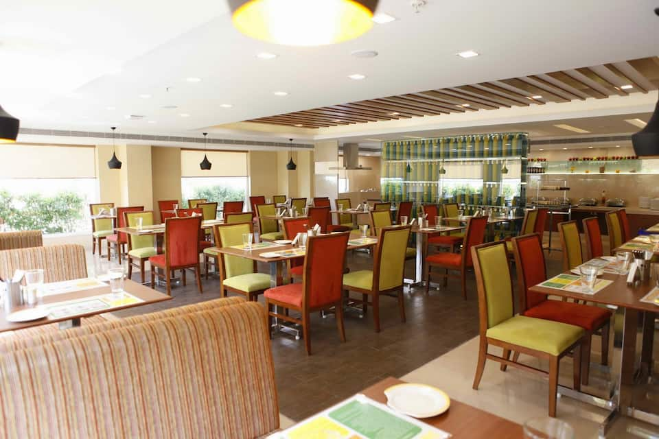 Lemon Tree Hotel Shimona, Sardar Patel Road, Lemon Tree Hotel Shimona