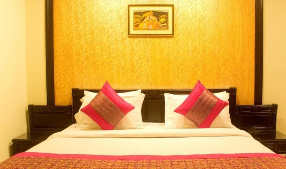 Hotel City Heart, Near Golden Temple, Hotel City Heart