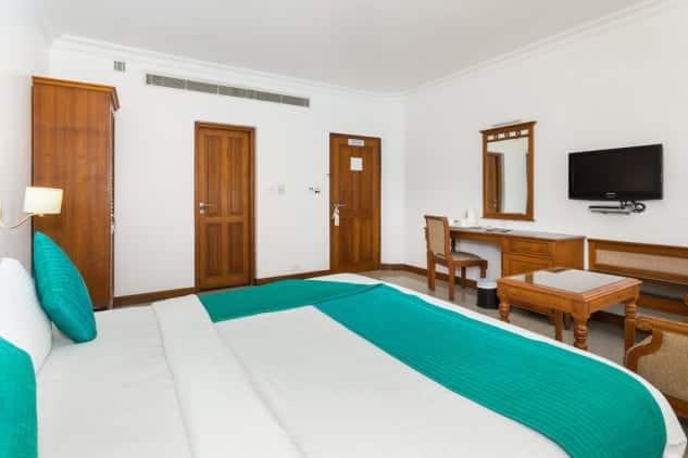 Suite Room Double