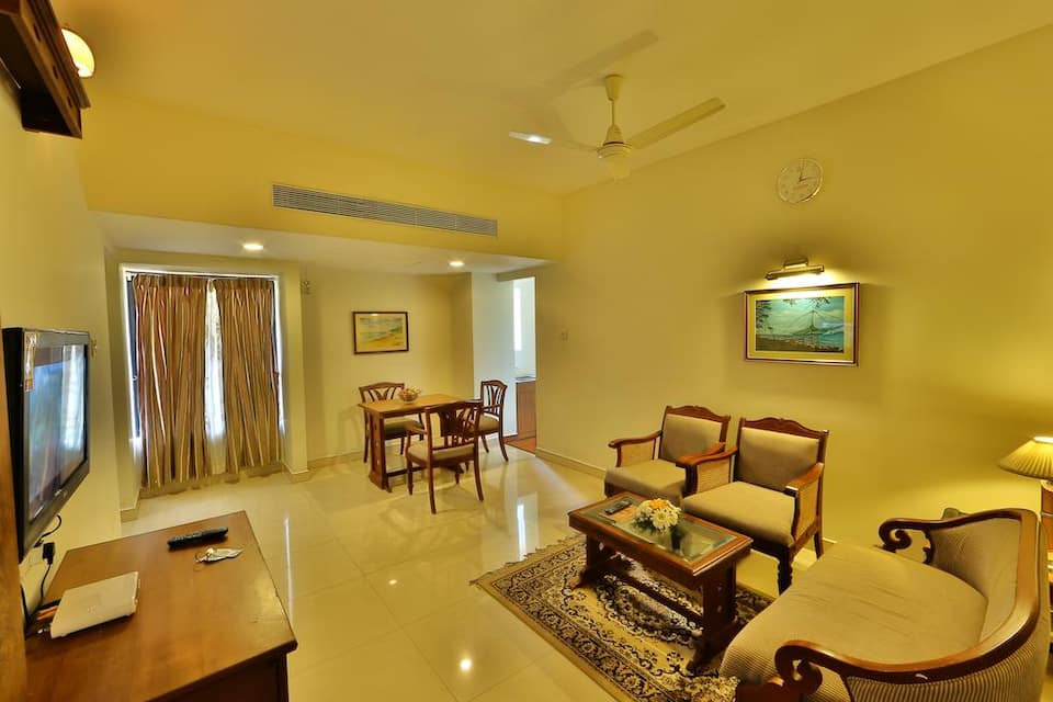 Hotel Fort Queen, Mattancherry, Hotel Fort Queen