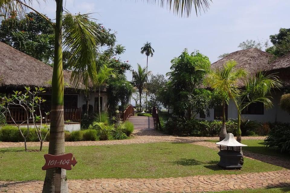 Deshadan Backwater Resort, Kayipuram, Deshadan Backwater Resort