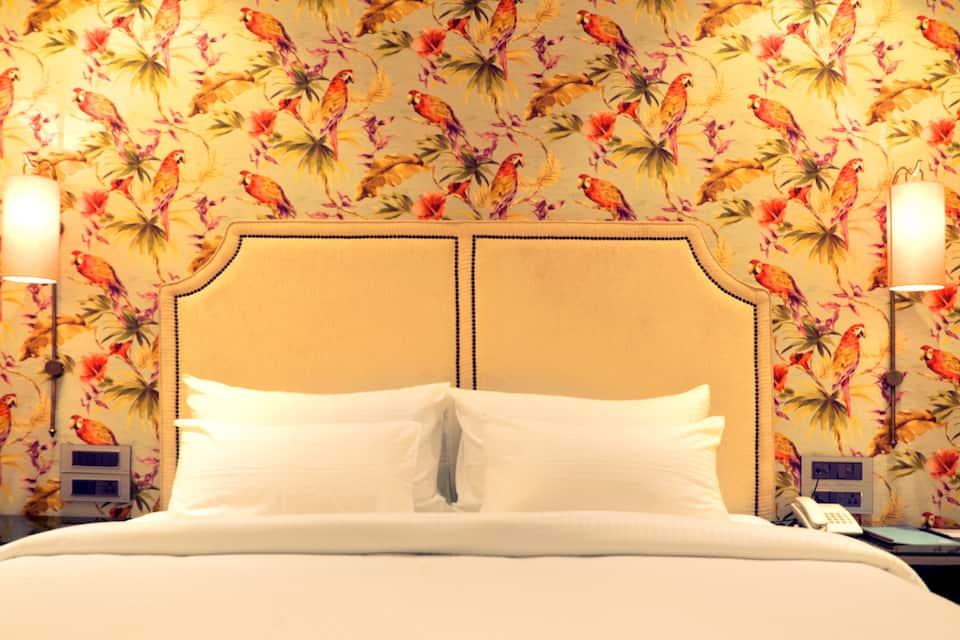 Superior Deluxe Tranquil Sleep Room - Breakfast