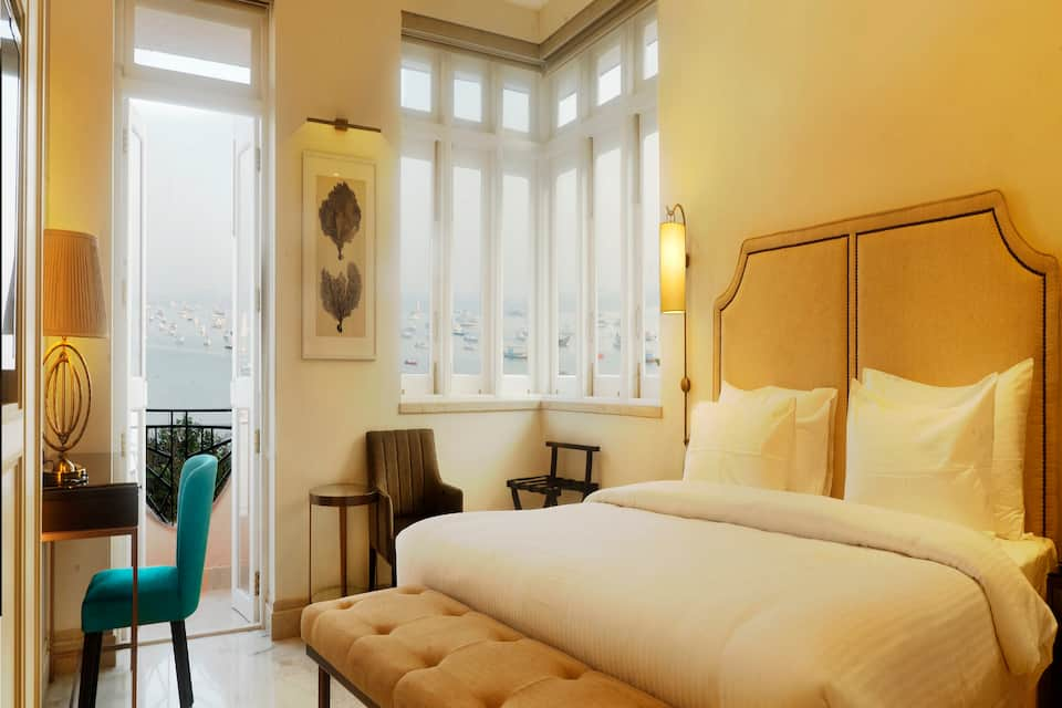 Hotel Harbour View, Colaba, Hotel Harbour View