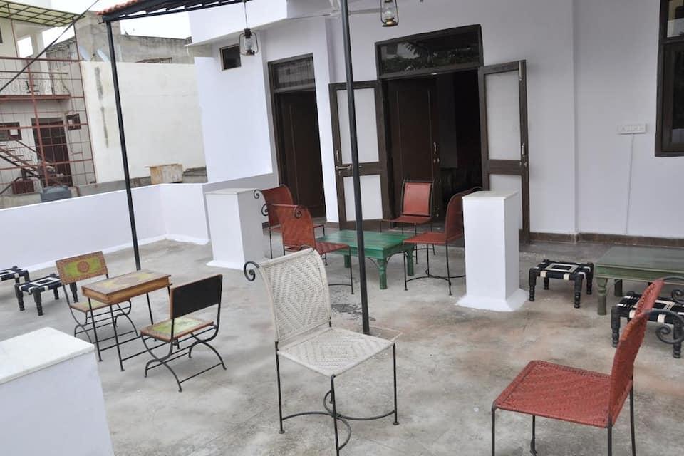 Le Pension Backpackers Hostel, Shyamnagar, Le Pension Backpackers Hostel