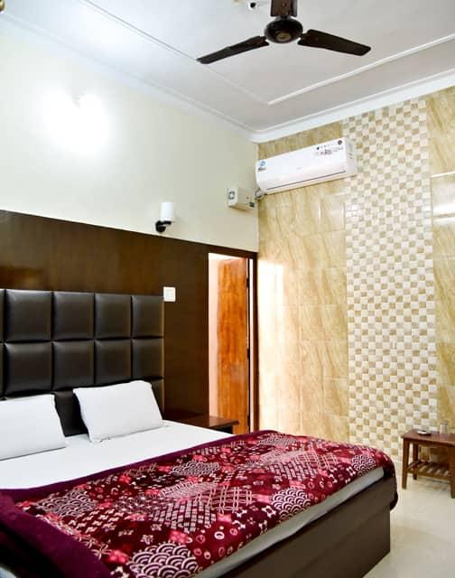 Ram Lodge, Upper Road, Ram Lodge
