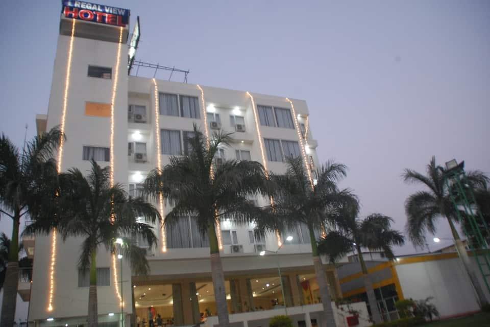Hotel Mosaic, Hoshangabad Road, Hotel Regal View