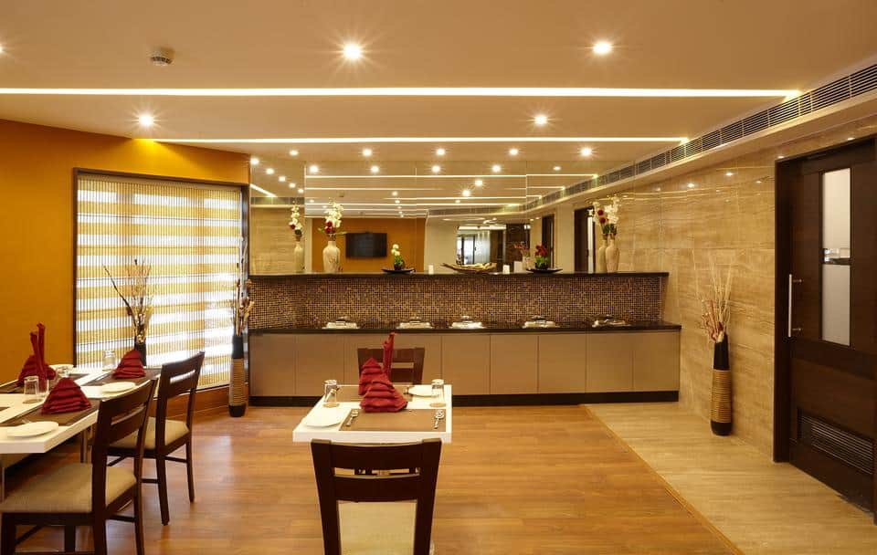 Saravana's Golden Fruits Business Suites, T. Nagar, Saravana's Golden Fruits Business Suites
