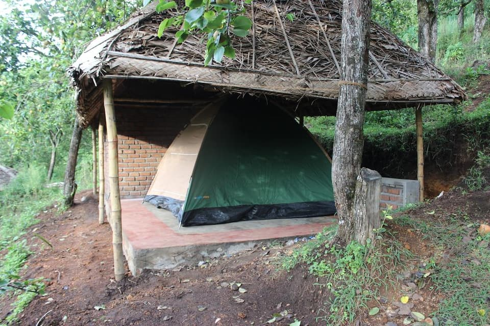 The Pear County, Shenbaganur, The Pear County
