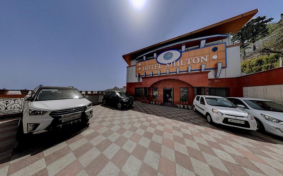 Hotel Shilton, Gandhi Chowk, HotelShiltonByRoyalCollectionHotelsResorts