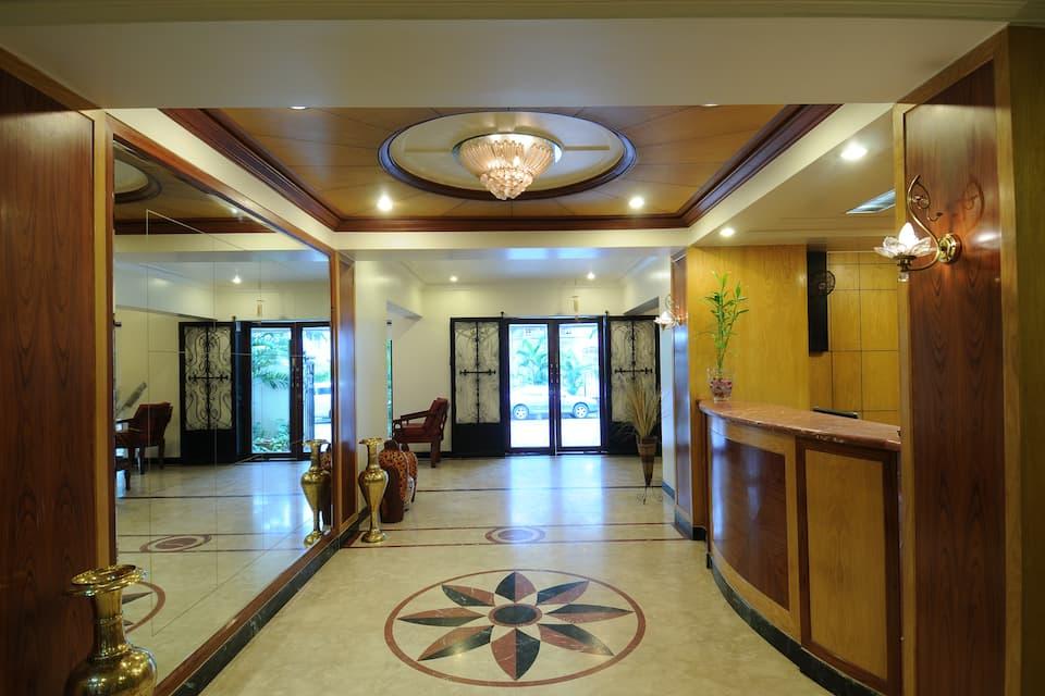 Hotel Crystal, Mumbai Central, Hotel Crystal