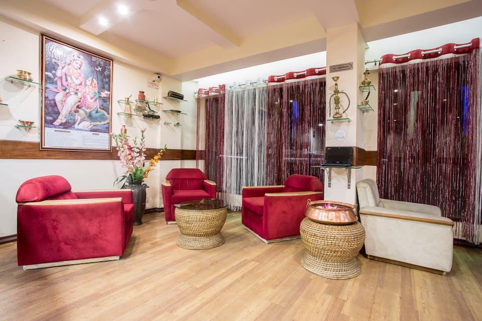 Krishna Residency, Chowrasta, Krishna Residency