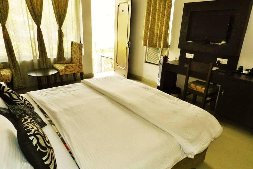 Van Durga Villas and Suite, Kotli Bajjalan, Van Durga Villas and Suite