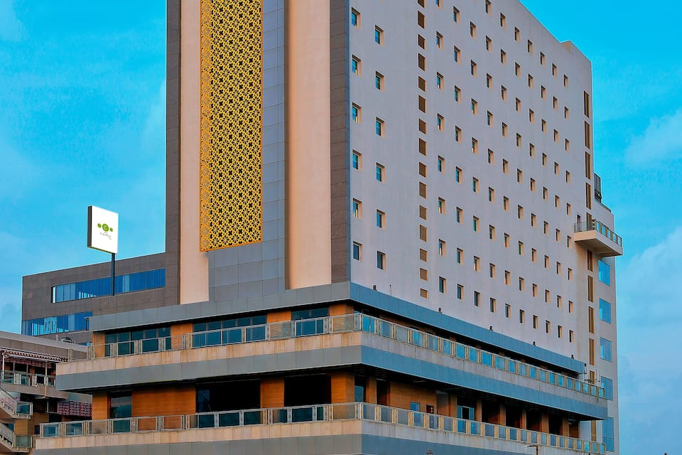 Hotel FORMULE1 Gurgaon - An AccorHotels Brand, Golf Course Road, Hotel Caspia Pro Gurgaon