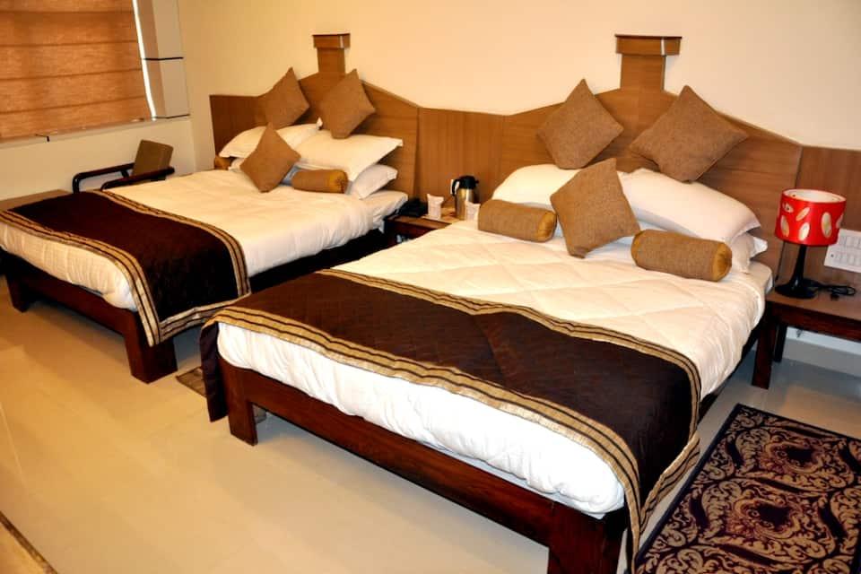 Hotel Mountview International, Jammu Road, Hotel Mountview International