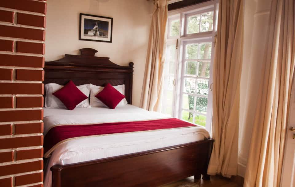 Karma Vilas Resort, Picture Palace Road, Aamod Karma Vilas